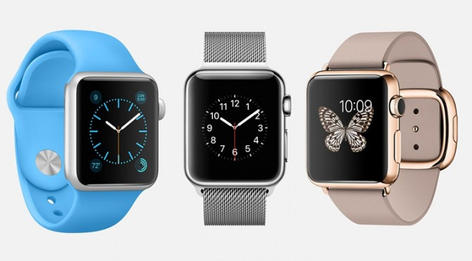Apple Watch gold 価格
